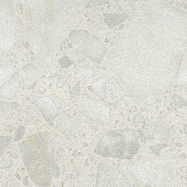 Столешница Белые камешки 26 мм.