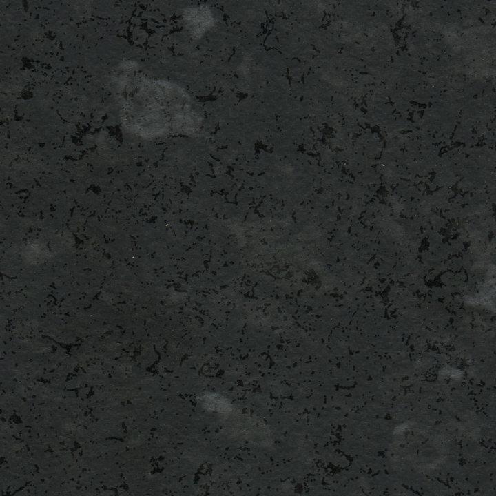 Столешница Гранит черный 26 мм.