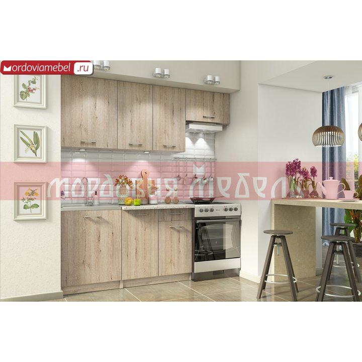 Кухонный гарнитур Ашо 055