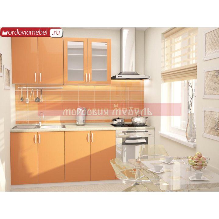Кухонный гарнитур Чилисема 060
