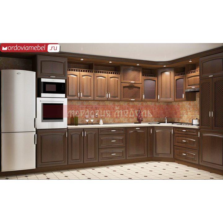 Кухонный гарнитур Раужо 001