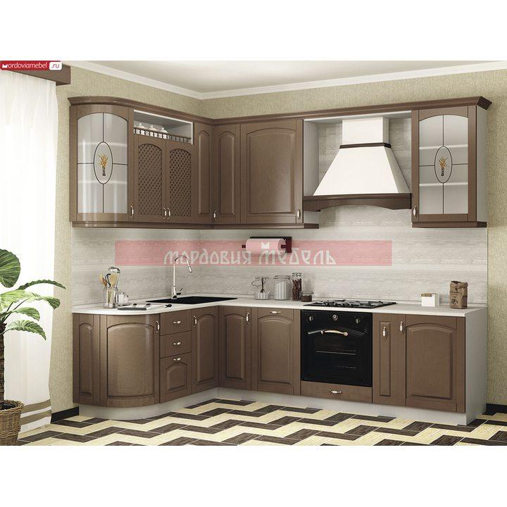 Кухонный гарнитур Раужо 111