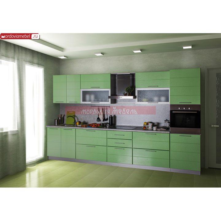 Кухонный гарнитур Чилисема 045