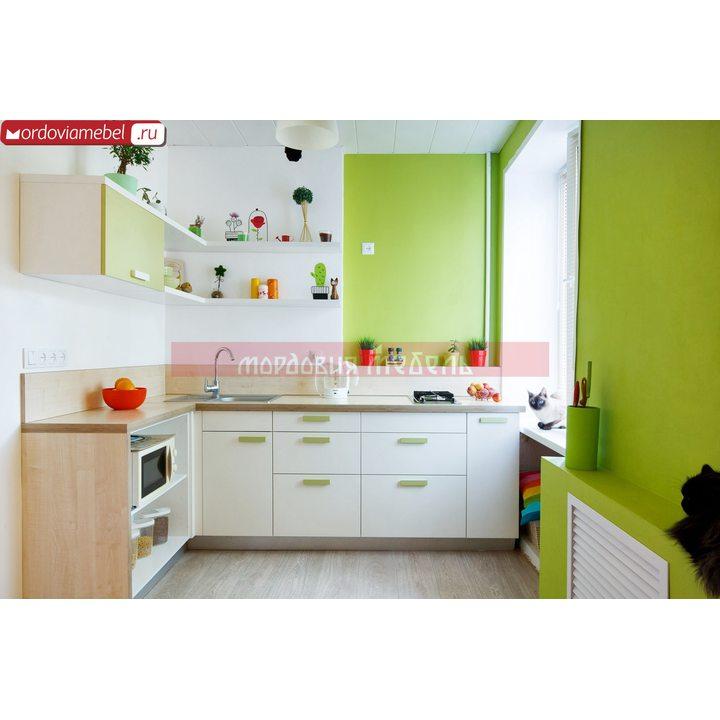 Кухонный гарнитур Ашо 027