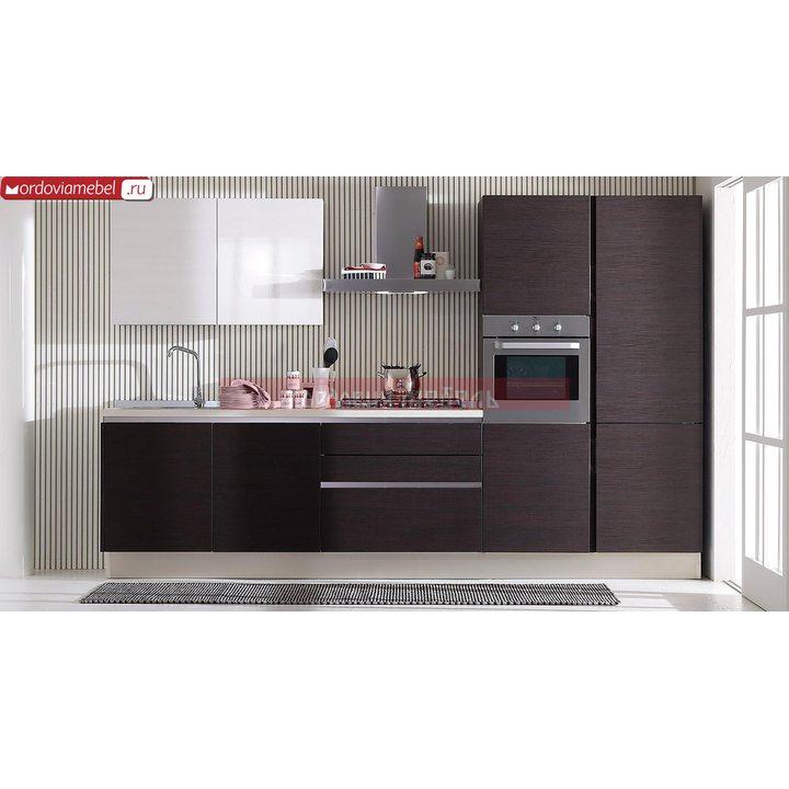 Кухонный гарнитур Раужо 058