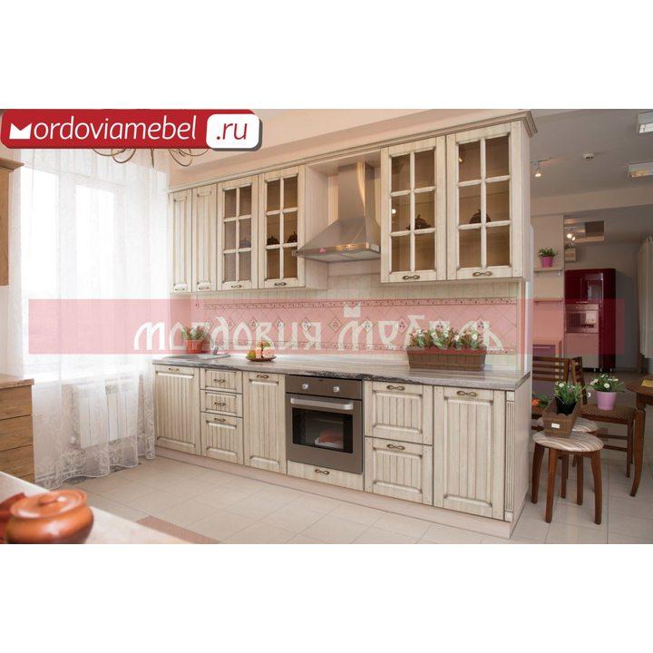 Кухонный гарнитур Ашо 079