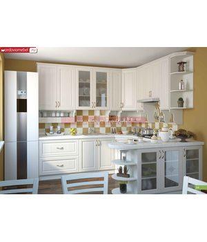 Кухонный гарнитур Ашо 166