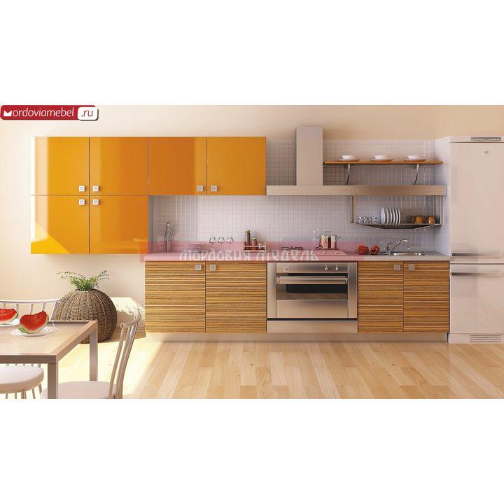 Кухонный гарнитур Чилисема 085