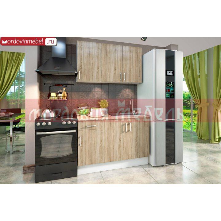 Кухонный гарнитур Чилисема 040