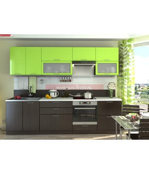 Кухонный гарнитур Чилисема 158