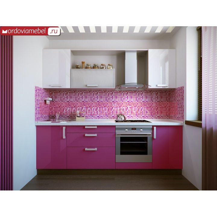 Кухонный гарнитур Чилисема 007