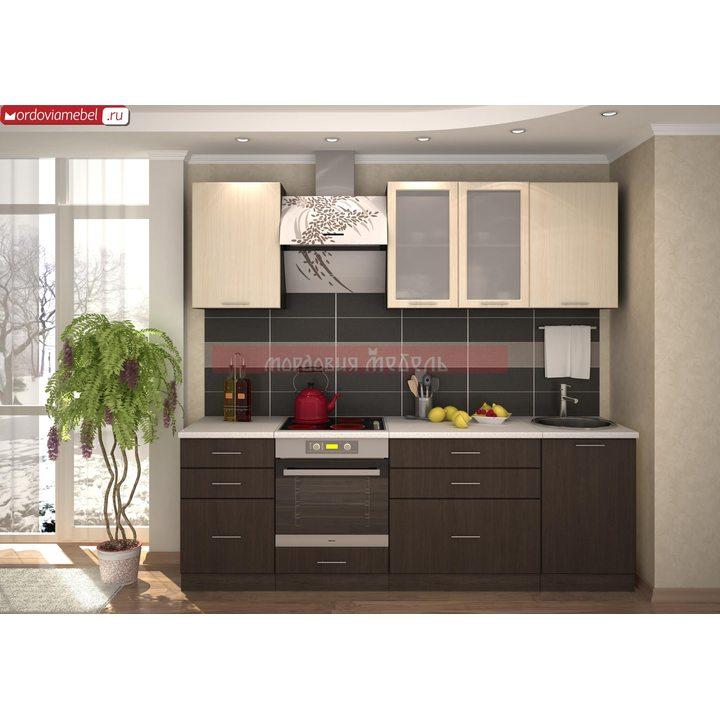 Кухонный гарнитур Раужо 053