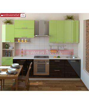 Кухонный гарнитур Чилисема 155