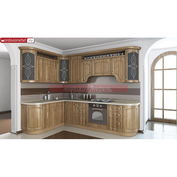 Кухонный гарнитур Чилисема 108
