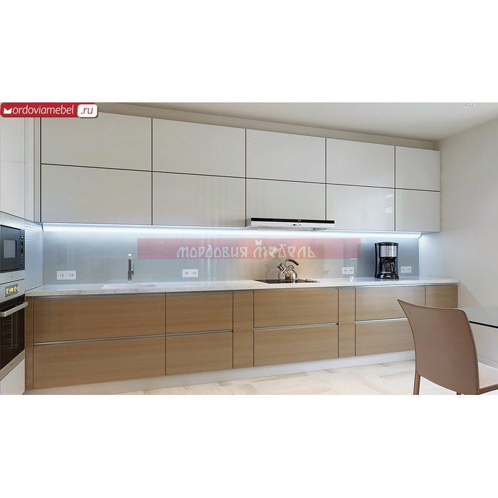 Кухонный гарнитур Чилисема 028