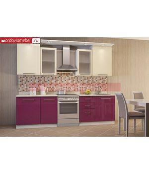 Кухонный гарнитур Чилисема 148