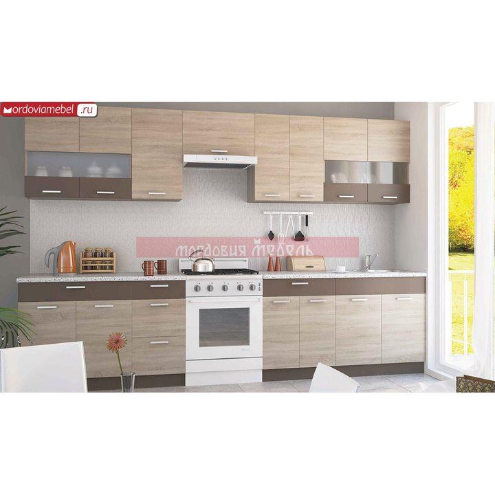 Кухонный гарнитур Ашо 127