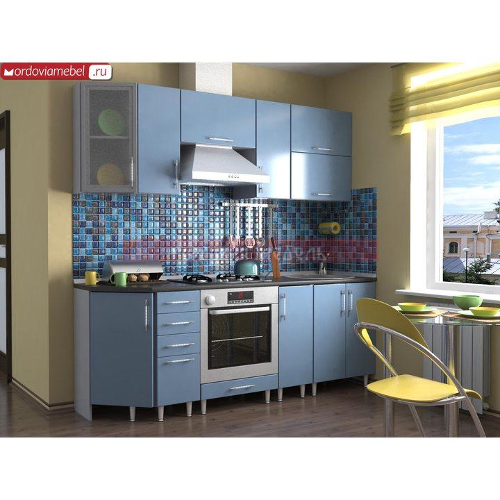 Кухонный гарнитур Чилисема 078
