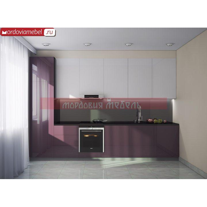 Кухонный гарнитур Чилисема 113