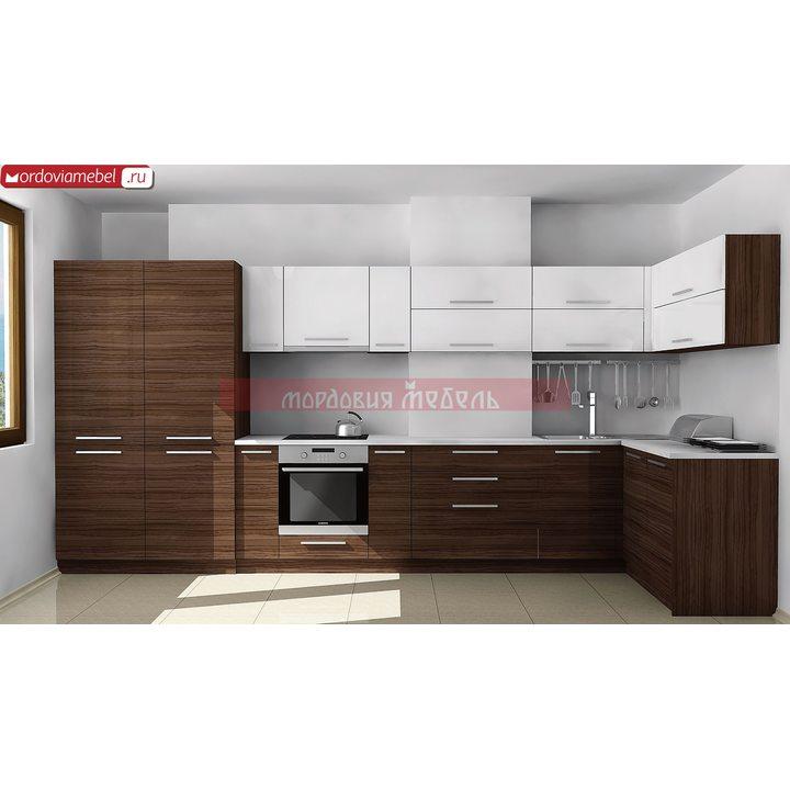 Кухонный гарнитур Раужо 018