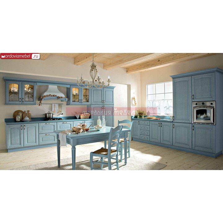Кухонный гарнитур Чилисема 080