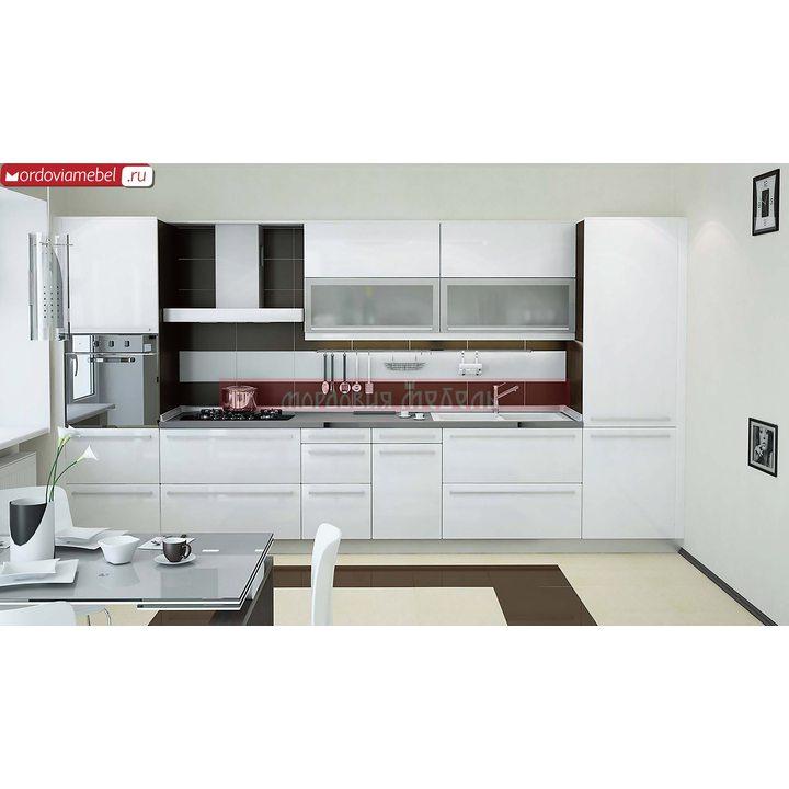 Кухонный гарнитур Ашо 086