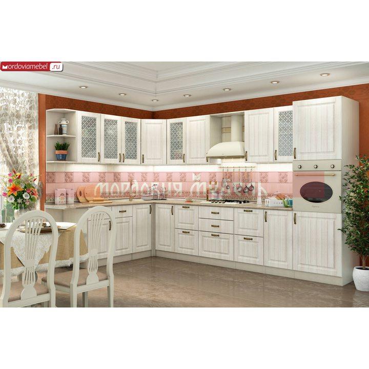 Кухонный гарнитур Ашо 048