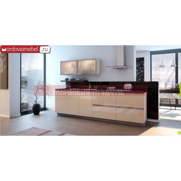 Кухонный гарнитур Чилисема 063