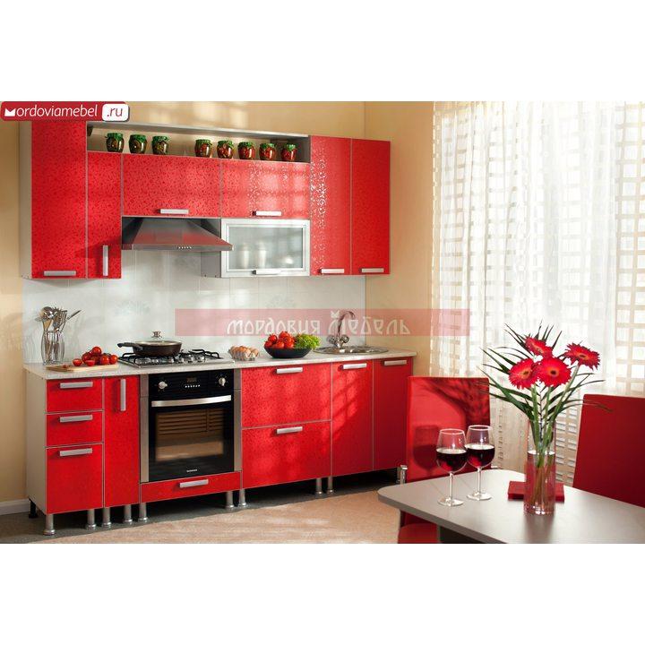 Кухонный гарнитур Чилисема 104