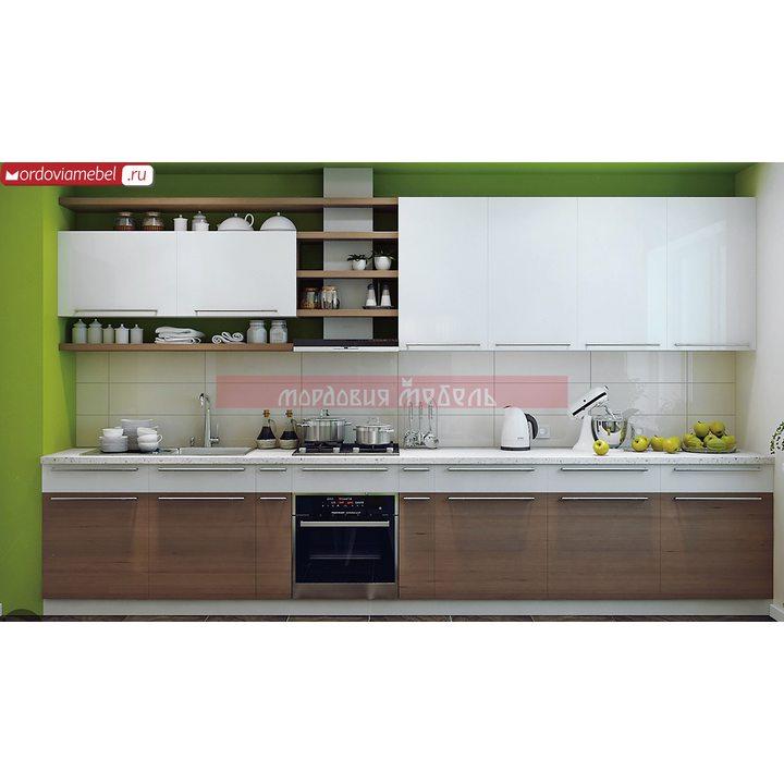 Кухонный гарнитур Чилисема 068