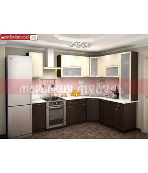 Кухонный гарнитур Чилисема 159
