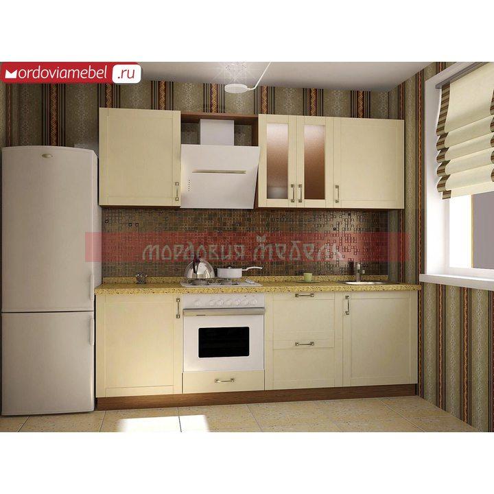Кухонный гарнитур Ашо 137