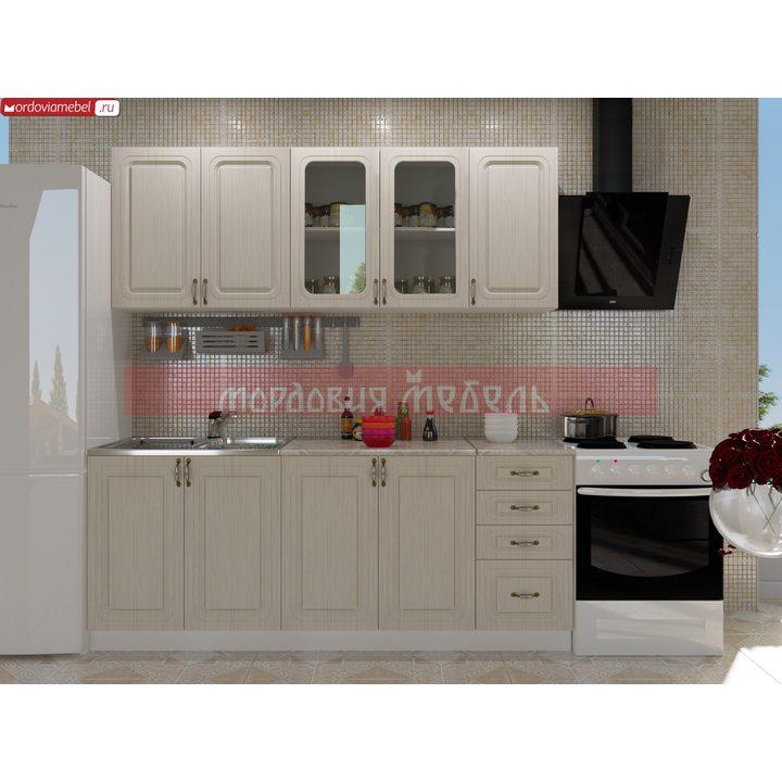 Кухонный гарнитур Ашо 110