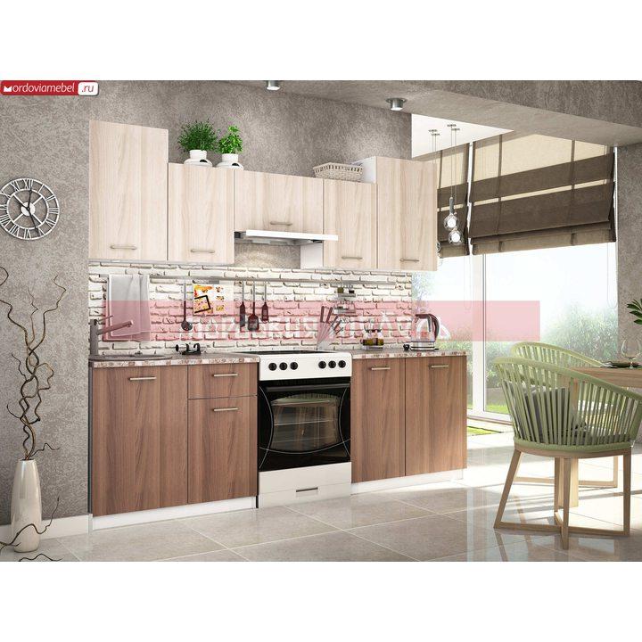 Кухонный гарнитур Чилисема 094