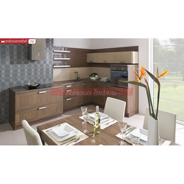 Кухонный гарнитур Раужо 118