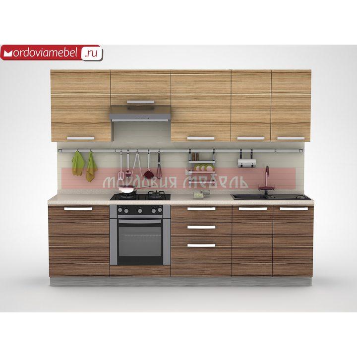 Кухонный гарнитур Чилисема 059
