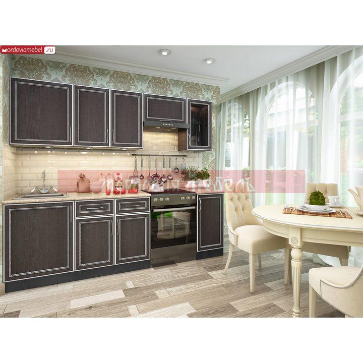 Кухонный гарнитур Раужо 098