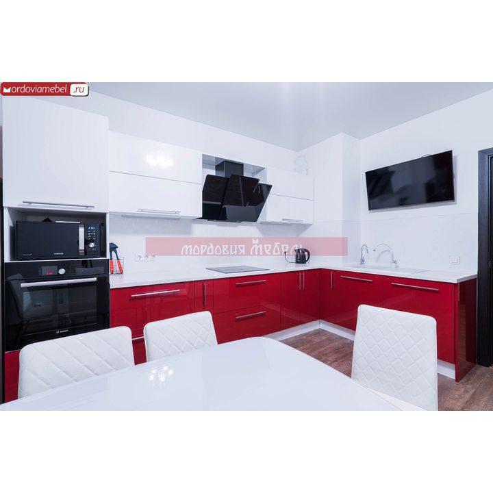 Кухонный гарнитур Ашо 061