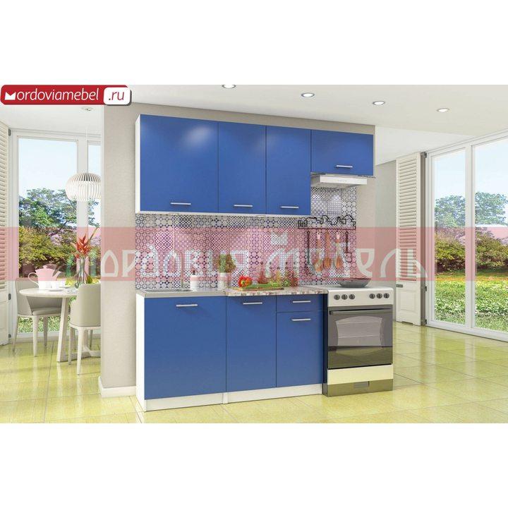 Кухонный гарнитур Чилисема 047