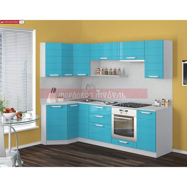 Кухонный гарнитур Чилисема 132