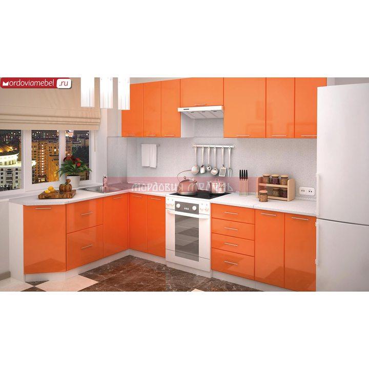 Кухонный гарнитур Чилисема 144