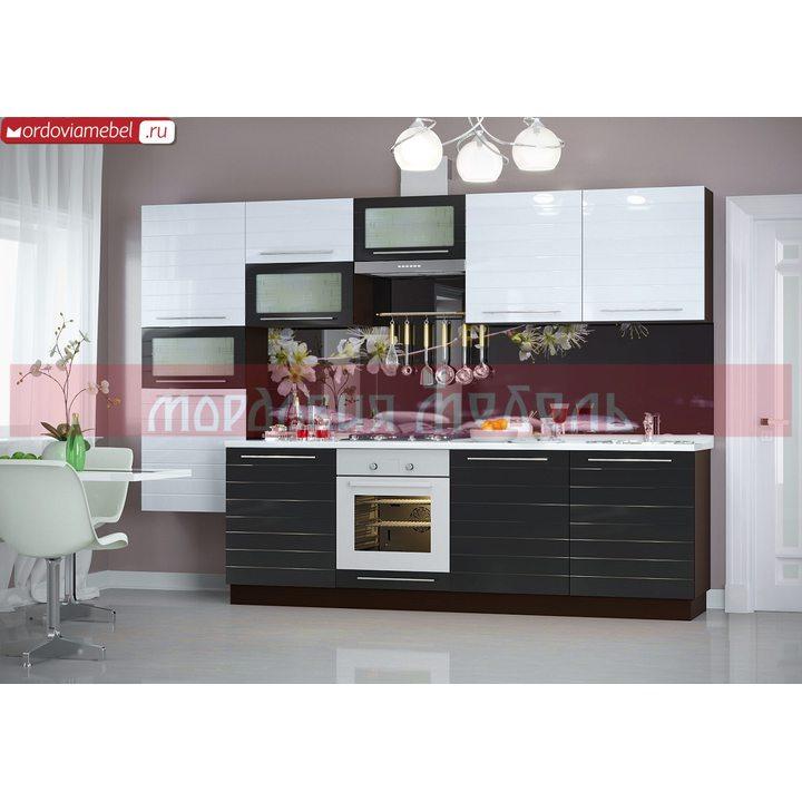 Кухонный гарнитур Чилисема 092