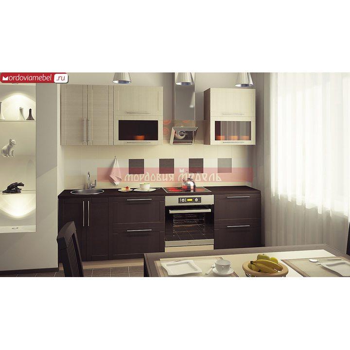 Кухонный гарнитур Чилисема 165