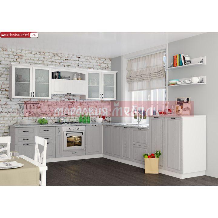 Кухонный гарнитур Ашо 087