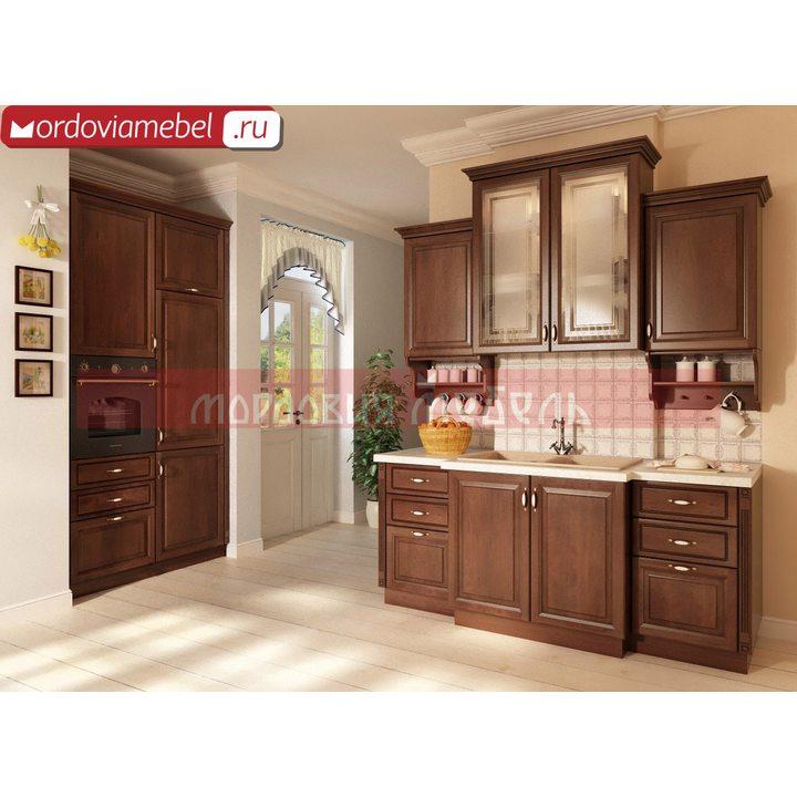 Кухонный гарнитур Раужо 052
