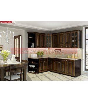 Кухонный гарнитур Раужо 139