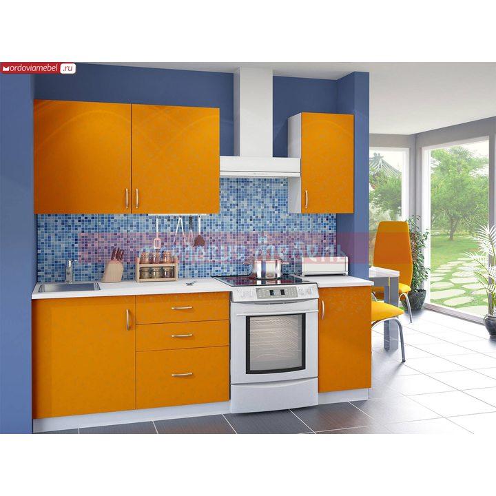 Кухонный гарнитур Чилисема 095