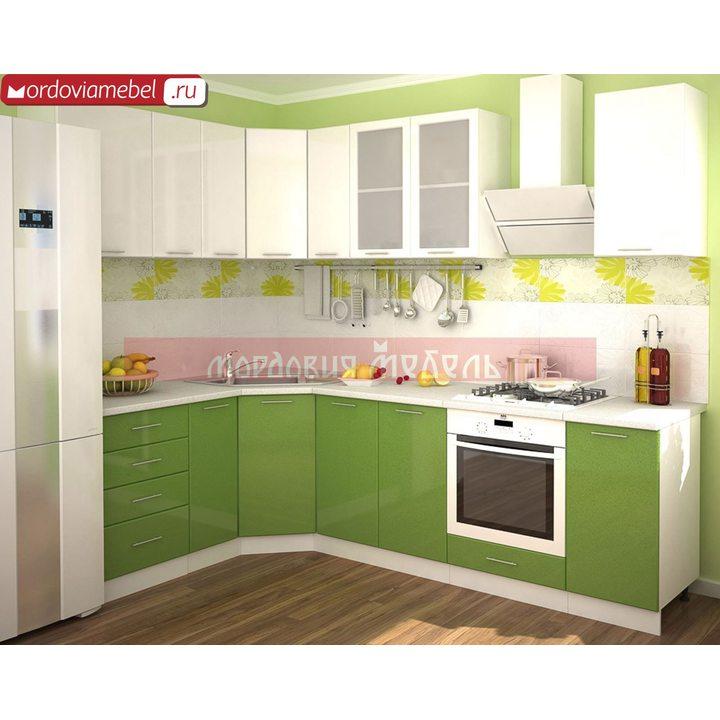 Кухонный гарнитур Чилисема 089