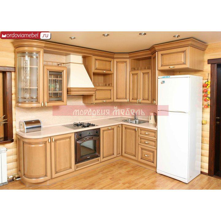 Кухонный гарнитур Чилисема 114