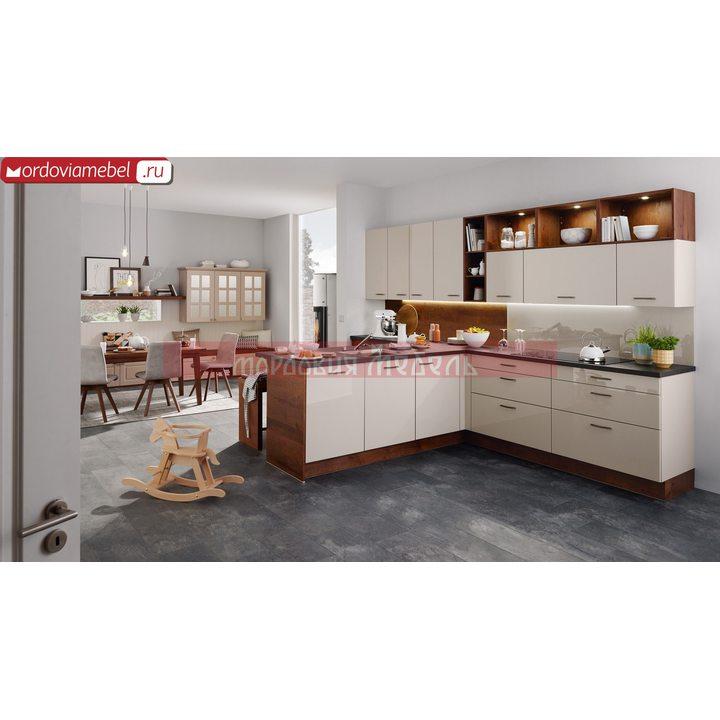 Кухонный гарнитур Ашо 039